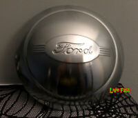 FORD HUBCAP WALL HANGING ford truck f100 hot rod vintage garage car wall decor