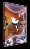 New Prominy Hummingbird Acoustic Guitar Kontakt 5 Player Mac PC AU AAX VST