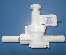 Whale Caravan Motorhome Grooved Water Pressure Switch WU7207