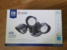 Lithonia Lighting  36-Watt LED  Dusk to Dawn floodlight.  N I B , brand new