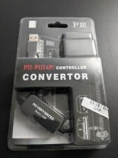PS2 Playstation 2 USB Controller Converter for Playstation 3 PS3 Console PC 538