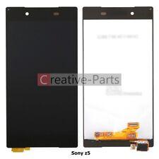 For Sony Xperia Z5 E6603 E6633 E6653 BlackTouch screen Digitizer LCD Display UK