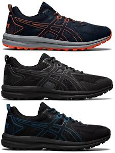 ASICS GEL TRAIL SCOUT SCARPE SHOES SCHUHE UOMO TRAIL RUNNING KAYANO NINBUS