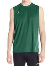 Circuit 8 Warm-Up Sleeveless Shirt Size Xl forest