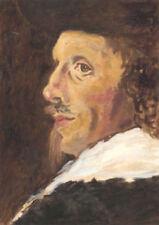 Peintures du XXe siècle et contemporaines 1980 portrait, autoportrait