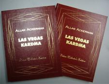 Collectors Edition - Las Vegas Kardma  - Allen Ackerman