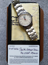 Smiths Everest Expedition PRS-25-Exp Watch 36mm white / cream dial - Timefactors