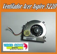 Ventilador Acer Aspire 5220 Fan DC280003L00