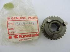13129-1252 NOS Kawasaki 5th Output Ger 29T AR50-A1 KD80-N1 N2 1982 1988 S12h