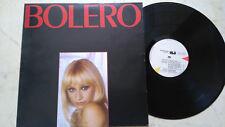 Raffaella CARRA Bolero * Italo ORIGINALE Vocal discoteca VINILE LP * 1984 *