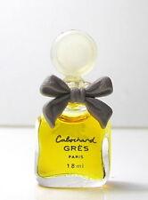 Gres Cabochard Micro Miniatur  1,8 ml  Parfum