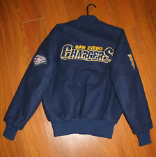 SAN DIEGO CHARGERS 1994 75TH ANNIVERSARY JACKET