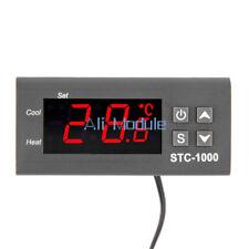 1PCS 12V All-Purpose STC-1000 Digital Temperature Control/Controller Sensor AM