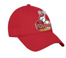 Venados de Mazatlan Baseball color Red Cap Hat