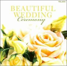 Beautiful Wedding: Ceremony by Various Artists