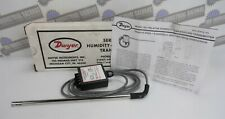 DWYER Humidity-Temperature Transmitter Series/Model 657 * (NEW in BOX)