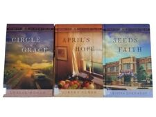 Guideposts Home to Heather Creek (3) Circle of Grace April's Hope Seeds of Faith