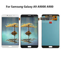 For Samsung Galaxy A9 A9000 A900 LCD Display Touch Screen Digitizer Assembly