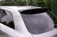 Trunk WING For AUDI Allroad A6 C6 4F REAR ROOF SPOILER  Cover trim S6 RS6 door S