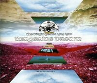 Tangerine Dream - The Virgin Years: 1974-1978 [CD]