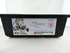 LEGO Mindstorms EDUCATION EV3 45544 Core Set SEALED Version 122 electronic build