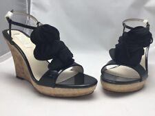 American Glamour Shoes 11M Black 413029 NIB