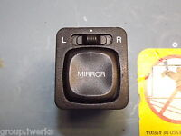90-93 OEM USDM Acura Integra DA dashboard illumination dash light dimmer switch