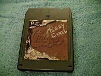 CHICAGO X (8 TRACK TAPE) with Once or Twice