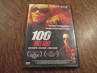 dvd 100 mile rule avec jake weber & maria bello