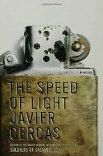The Speed of Light: A Novel (La Velocidad de la lu