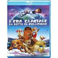 Blu-Ray - L'age de glace 5 - In cassé de collision - (2D+3D) (2 Disques)