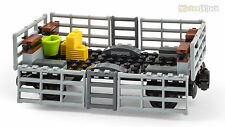 LEGO® City Viehwagen Waggon aus Eisenbahn 60052 NEU