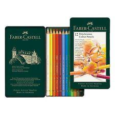 Faber-Castell 119063 Castell 9000 6er Etui 6 Zeichenbleistifte im Metalletui