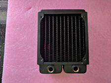Xoxide Single 180mm Watercooling Radiator