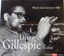 Dizzy Gillespie - Pleyel Jazz Concert 1953 (CD 1996 BMG France) VG++ 9/10