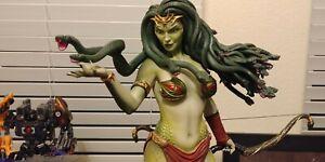 ARH Studios Medusa with Legs 1/4 Statue Mint