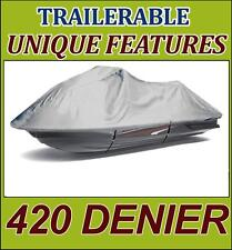 Jet Ski PWC Cover Honda Aquatrax R-12 / ARX1200N 2004-2006 NEW Watercraft Cover