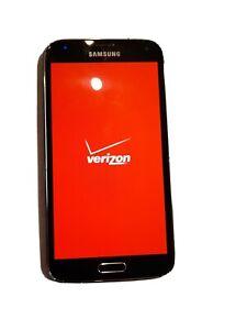 Samsung Galaxy S5 - Charcoal Black (Unlocked) Smartphone