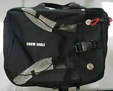 Snow Eagle Ski Snowboard Boots Glove Dryer Warmer Backpack Bag  FREE SHIPPING