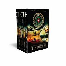 The Lost Books: The Complete Series (6 paperback box set) by Ted Dekker