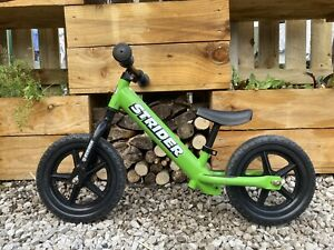 Strider balance bike 12 Classic