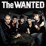 The Wanted - Wanted - CD Album