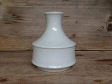 WALKÜRE P. BAYREUTH Vase / Mid-Century German Pottery / sign/size 300/12 cm