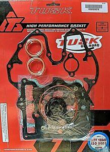 Tusk Top End Gasket Kit Set Honda Trx 400Ex 1999-2014 400x Head Seals Base (78)