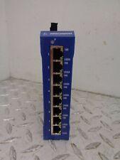 Hirschmann Belden Spider Ii 8Tx Rail Switch 24V