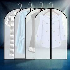 5/10/15Pcs Garment Suit Dress Coat Shirt Clothes Dust Cover Bags Protector   x.