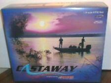 ACTION 2003 DALE EARNHARDT #3 CASTAWAY NITRO BASS PRO SHOPS  BOAT & TRAILER 1/24