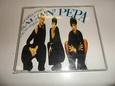 Cd  Whatta man (with En Vogue) von Salt-N-Pepa (1993) - Single