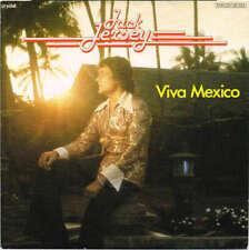 "Jack Jersey - Viva Mexico (7"") Vinyl Schallplatte 43119"