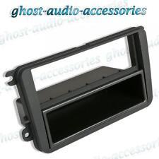 VW 1 DIN Auto CD Stereo Verkleidung Radio Armaturentafel Einfassung Adapter